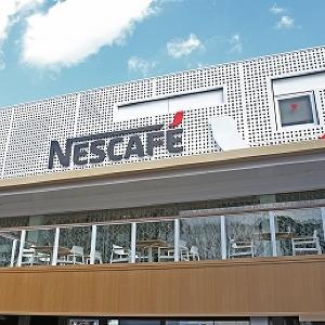 五感を刺激する「体験型カフェ」とは? 原宿のネスカフェが新感覚店舗にリニューアル