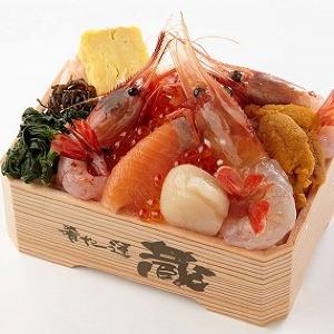GWは池袋で「北海道グルメ旅」 選べる海鮮&肉の小どんぶりとラーメンいかが?