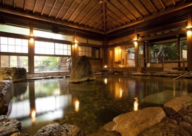 鳥取「三朝温泉」に850円で泊まろう! 2000人に当たる特大プレゼント