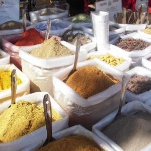 定員35名 神保町で本格インドカレーを食す「インドナイト」