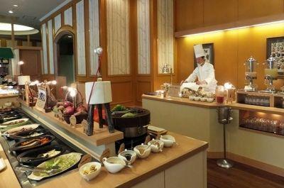 札幌世纪皇家酒店