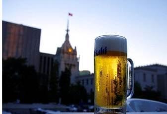 日本桥三越的啤酒花园将如期举办