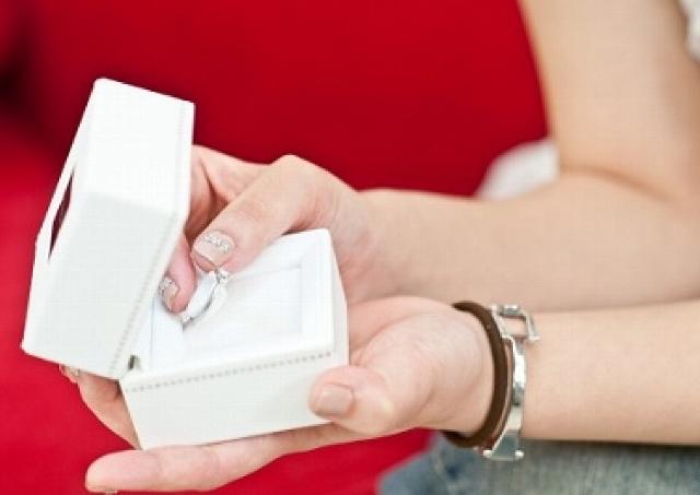 指輪ナシも当たり前 理想と現実の差ありすぎ!のいまどきプロポーズ