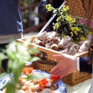 全国から80店が集まる「青山パン祭り」 今回はサンドイッチ食べ比べも