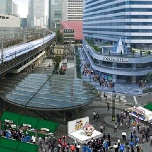 有楽町「東京交通会館」も50周年! 約30のアンテナショップが本当においしいグルメでお祝い
