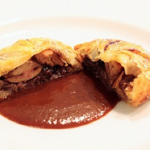 「キレイになれるパイ」を出すフレンチカフェ ワイルドなシェフが生み出すとびっきりの一皿
