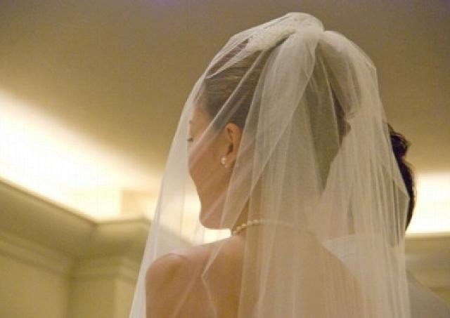結婚式のライバルは新郎ママ?いえいえ自分の娘です! 「花嫁に間違われるほど若く見られたい」今どきママたち