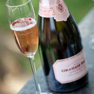今夏はシャンパン、スパークリングワインではしご「泡」!首都圏400店で「TOKYO Sparkling Fes」
