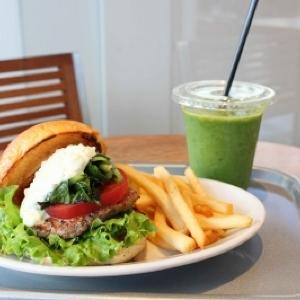「体が喜ぶ」ハンバーガーショップ マルイ吉祥寺に「the 3rd Burger」開店