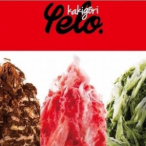 六本木で噂のかき氷店「yelo」が原宿にやってくる!夏限定のスペシャルショップ