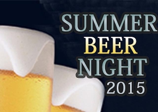 ジャズのサウンドに包まれながらビールと美食を楽しむ大人のイベント