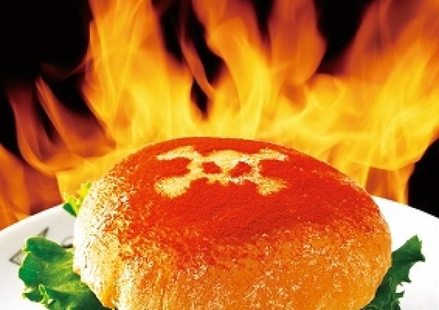 テディーズ・ビガーバーガーから世界一辛い?「激辛バーガー」 辛党はチャレンジあるのみ