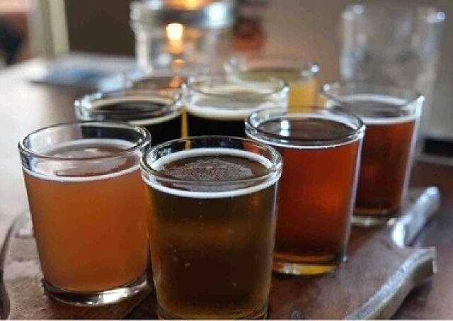 青山がイタリアのビアガーデンになる!青山クラフトビールマーケット