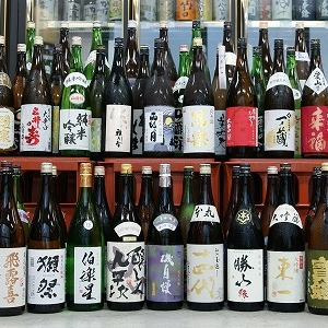 全国160蔵以上が集結 今、世界で1番おいしい日本酒が飲める「蔵元を囲む会」