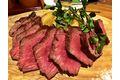 希少肉のステーキと厳選ワインが旨し! 銀座にオープンする新ワインバルを実食調査