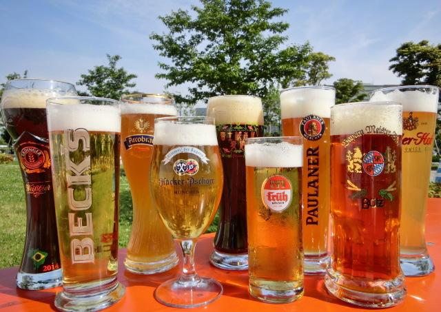 いよいよ今年最後! ドイツビールで本場の空気を味わう「お台場オクトーバーフェスト」