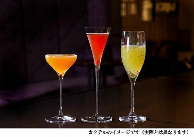 【淑女の皆様】人気すぎる「マキアージュ」のパーティー今年も開催 銀座でシャンパン飲みほそう