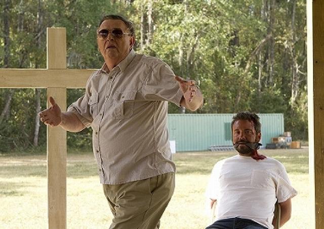 映画「サクラメント 死の楽園」/実在のカルト教団の集団自殺を描いたホラー映画