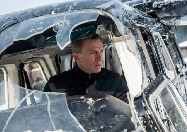映画「007 スペクター」/「ロシアより愛をこめて」の宿敵現る 原点回帰のファン垂涎作品