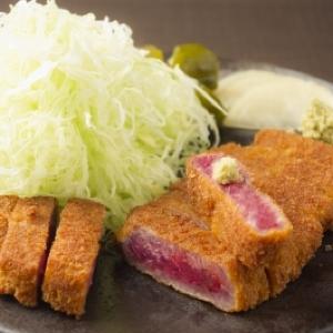 11月に3店舗連続オープンした「京都勝牛」 あのミディアムレア牛カツが今度は新大久保にも!