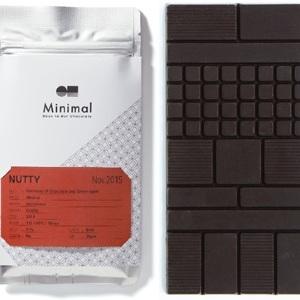 幻のカカオ豆100%の板チョコ サロン・デュ・ショコラで先行発売決定!
