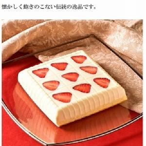 1月15日は「イチゴの日」 おうちで食べたいイチゴスイーツセレクション2016