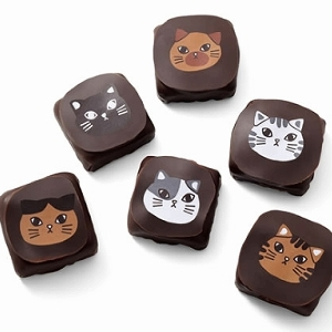 新年もよろしくニャ! 「フェリシモ猫部」が東京一番街とルミネ大宮にやってくる