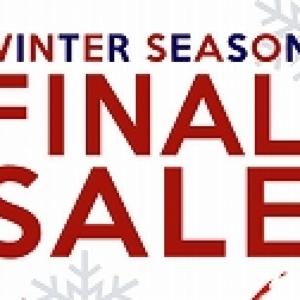 ショッピングサイト「BUYMA」とうとう冬のラストセールに突入! 最大75%オフです