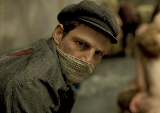 映画「サウルの息子」/死体処理部隊の目からナチスの残虐行為をあぶり出す