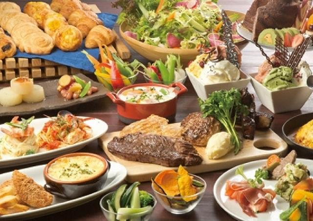 熟成肉のグリルがよだれもの!50種以上の料理が並ぶビュッフェ「シェフズグッディーズ」池袋にオープン