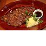 Old Manhattan(オールドマンハッタン)の熟成肉ステーキ