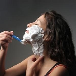 ヒゲ、薄毛、口臭...女子の「オス化」にストップをかける方法