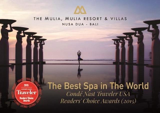 米国高級旅行誌コンデナスト・トラベラーの「Gold List 2016」に選ばれた世界No.1のビーチリゾートで夢のウエディング