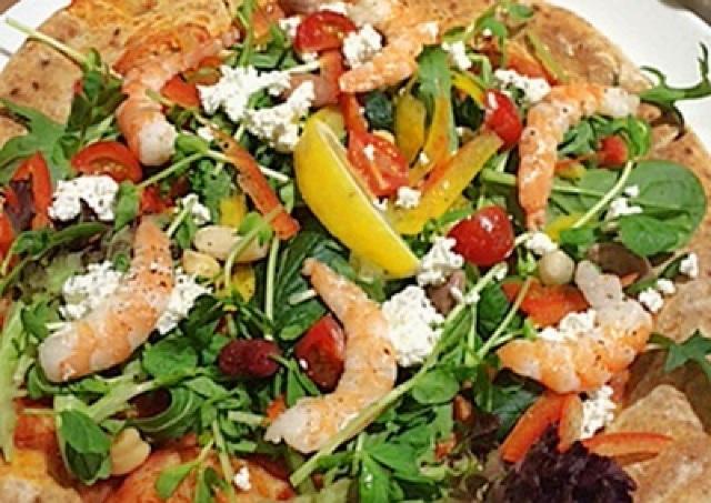 【朗報】わずか276kcal&低糖質の「魔法のピッツァ」が誕生! 食べれば食べるほどキレイになれるらしい