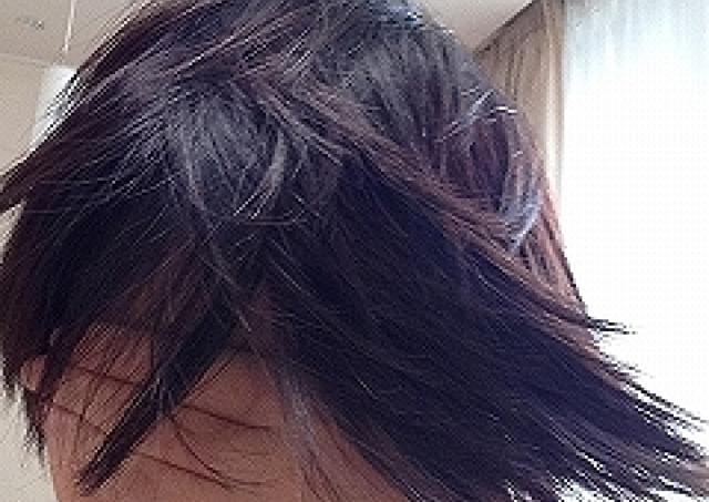 もしかして、ノー・プー効果? 気付いたら、排水溝に髪びっしりがなくなってた!【2週間目】