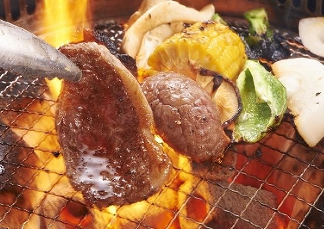オープン1周年「焼肉先生 学芸大学」 熟成焼肉100分間食べ放題&飲み放題が今だけお得に!