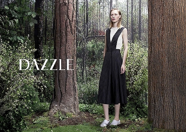 上海発「DAZZLE FASHION」が日本初出店! 期間限定でラフォーレ原宿にやってくる