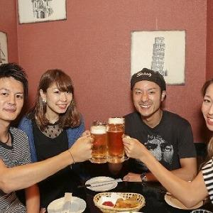 「歓送迎会」ユニーク川柳大賞発表 「乾杯の 後はスマホと 飲む新人」