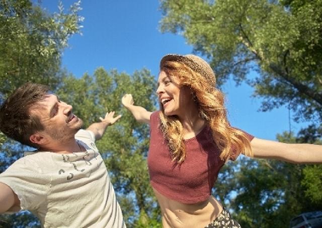 恋人募集中の人必見! 初めて会う相手、○○するだけでカップル成立率が8割アップするらしい
