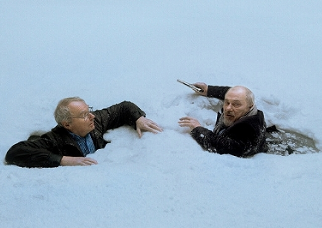 映画「ハロルドが笑う その日まで」/IKEAにすべてを奪われた男の復讐劇