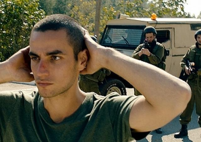映画「オマールの壁」/壁で分断されるパレスチナの若者たちを描く