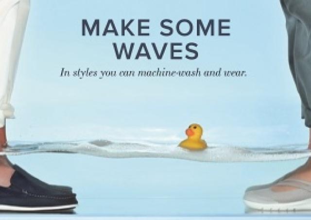 革靴なのに洗濯機で丸ごと洗える 夏向けカラフルなレザーシューズ登場