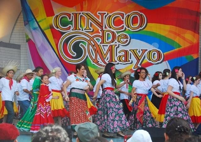 お台場が熱気あふれる「ラテン」に染まる! 「シンコ・デ・マヨ」で3日間大騒ぎ