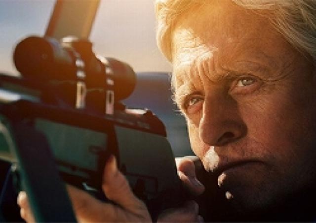 映画「追撃者」/大富豪が砂漠で人間狩りスタート!どうやって生き延びるか...息つく間もないスリラー感