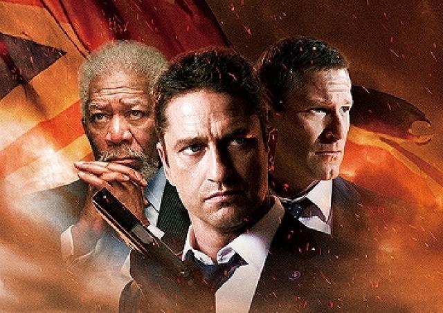 映画「エンド・オブ・キングダム」/誰もが知るロンドンの名所が特殊効果で派手に破壊される