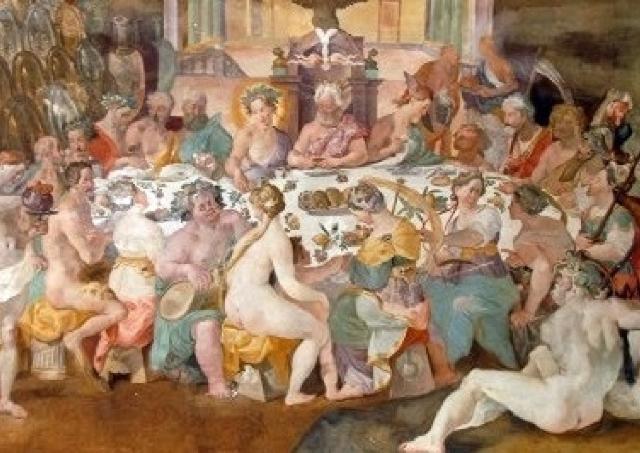 世界中で話題騒然! 日本初、裸のレストラン「THE AMRITA」オープン