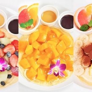 86%の人が「一番美味しい」と絶賛! 人工知能がレシピ開発した「クレープ」世田谷に現る