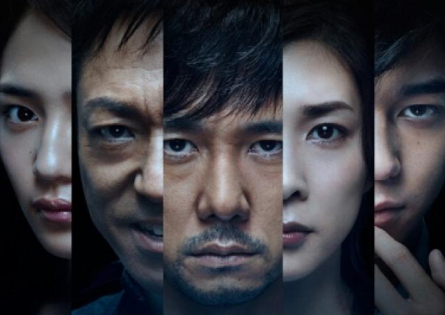 映画「クリーピー 偽りの隣人」/まさに怪演! 奇妙な隣人を演じる香川照之