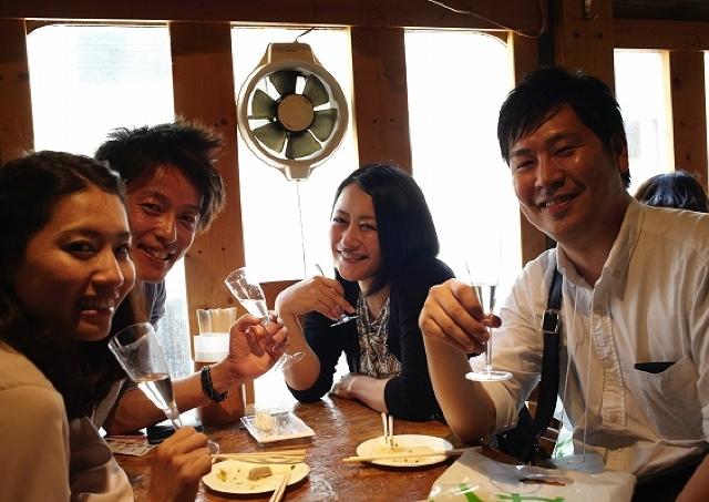 新宿三丁目ではしご酒! 日本酒飲み比べイベント「SHINJUKU SAKE FESTIVAL 2016」が帰ってきた