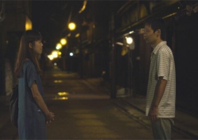 映画「ひと夏のファンタジア」/2つのストーリーを2部構成で描く日韓合作映画